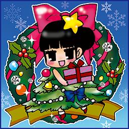 Archeageプレイ154日 クリスマスのイラストお絵かきー にぽブロ